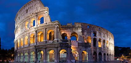 Roma Turu 3 Gece Genel