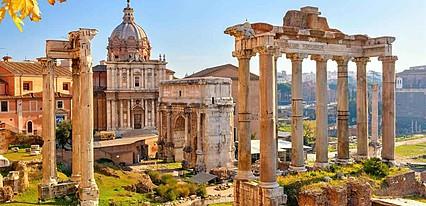 Roma Turu Kış Dönemi Genel