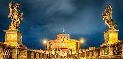 Roma Turu Genel