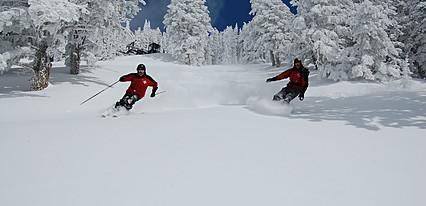 Safranbolu Ilgaz Kayak ve Termal Turu Genel