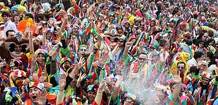 Selanik İskeçe Karnavalı Turu Genel