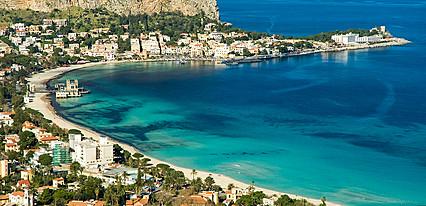 Sicilya Turu Genel