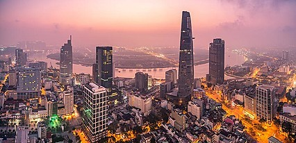Singapur Malezya Vietnam Hong Kong Turu Genel