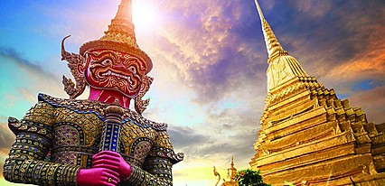 Şok Promosyon Bangkok Pattaya Turu Genel