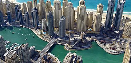 Şok Promosyon Dubai Turu Genel