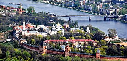 St.Petersburg - Moskova Turu Genel