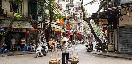 Tayland & Vietnam & Kamboçya Turu Genel