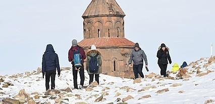 Uçak ve Doğu Ekspresi İle Kars Turu Genel