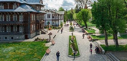 Ukrayna Sağlık Turu Genel