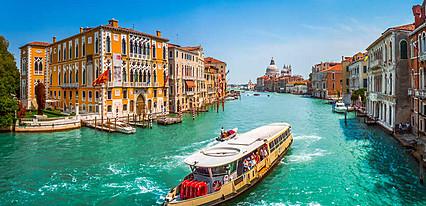 Venedik & Floransa Turu Genel