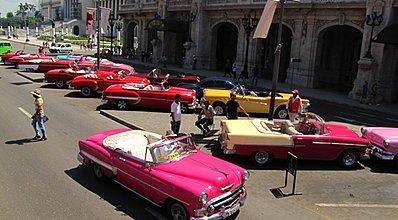 Cuba, Havana, Küba