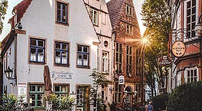 Prague, Çekya