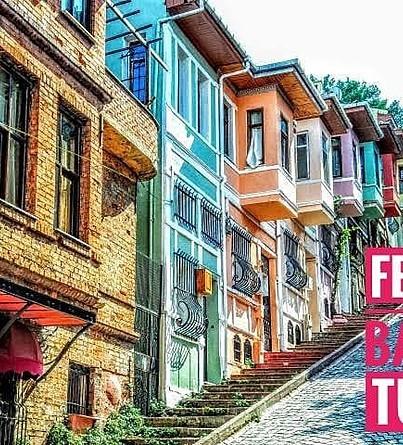 Balat, Fatih/İstanbul